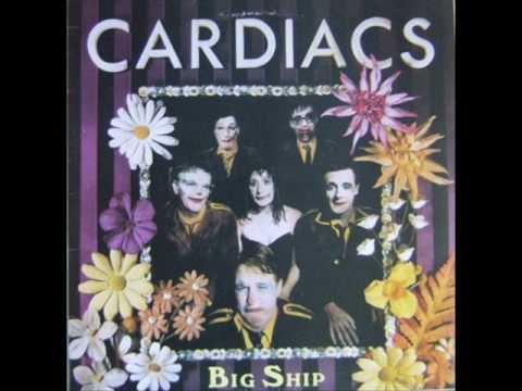 Cardiacs - Big Ship
