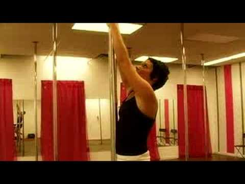 Pole Dancing for Fitness : Pole Dancing Holds & Grips