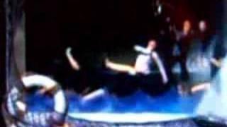 Watch Paula Abdul Dance Like There Is No Tomorrow video