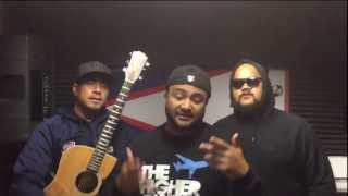 American Samoa Jammin on da Rock Concert Promo