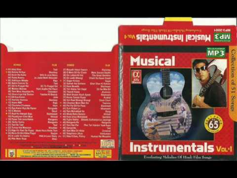 Ishq Bina Kya Jeena Yaaro (instrumental)