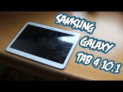Samsung Galaxy Tab 4 10.1   Review completa en Español