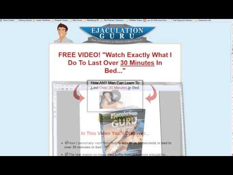 Anxiety On Premature Ejaculation   How To Reduce Anxiety To Avoid Premature Ejaculation