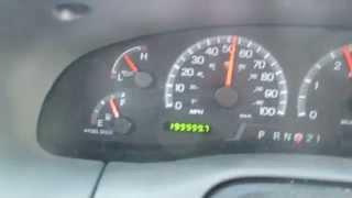 download lagu My 1999 Ford F150 Hits 200,00 Miles 03-31-2014 gratis