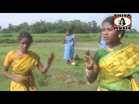 Santali Video Songs 2014 - Gadama Bana Kana | Song From Santhali Songs Album - Sakrat video