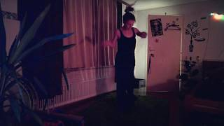 You can't take my youth away | Music Hoop Dance Video