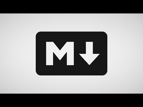 Markdown - Обзор языка разметки