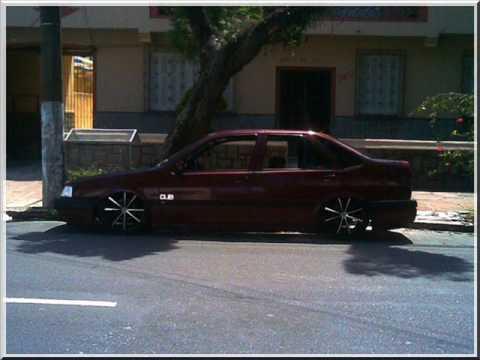 os carros mais rebaixados do brasil 2010