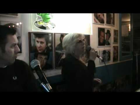 L'OSCAR KARAOKE E' la musica – Rosanna