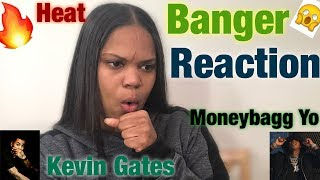 Kevin Gates FT Moneybagg Yo Federal Pressure Reaction