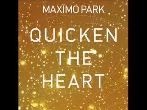 Maximo Park - Roller Disco Dreams