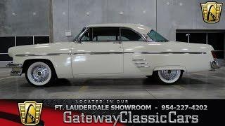 1954 Mercury Monterey - Gateway Classic Cars Fort Lauderdale - #1