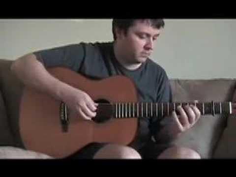 джига на гитаре