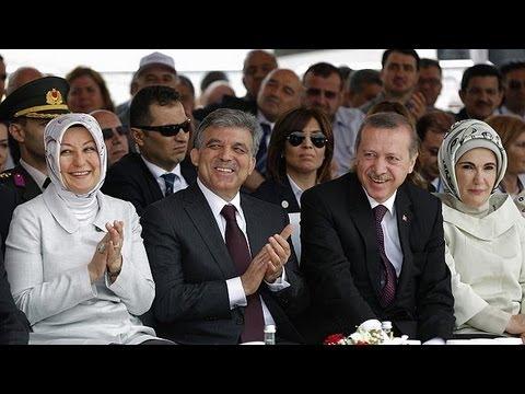 ناآرامی های ترکیه؛ نوبت بازی به عبدالله گل می رسد؟