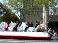 March 30 2008 First Persian New Year parade in Downtown San Jose California USA #9