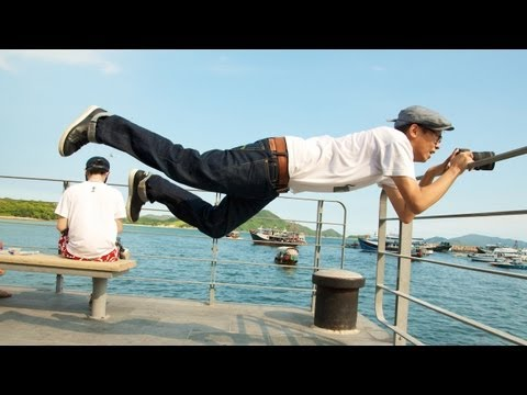 How to do Levitation Photography Music Videos