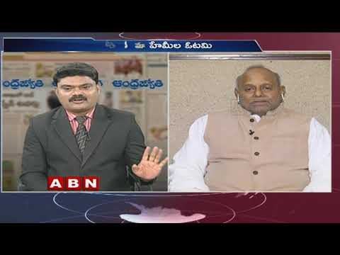 Discussion on Top Congress leaders taste defeat in Telangana Elections | Part 2 | Public Point