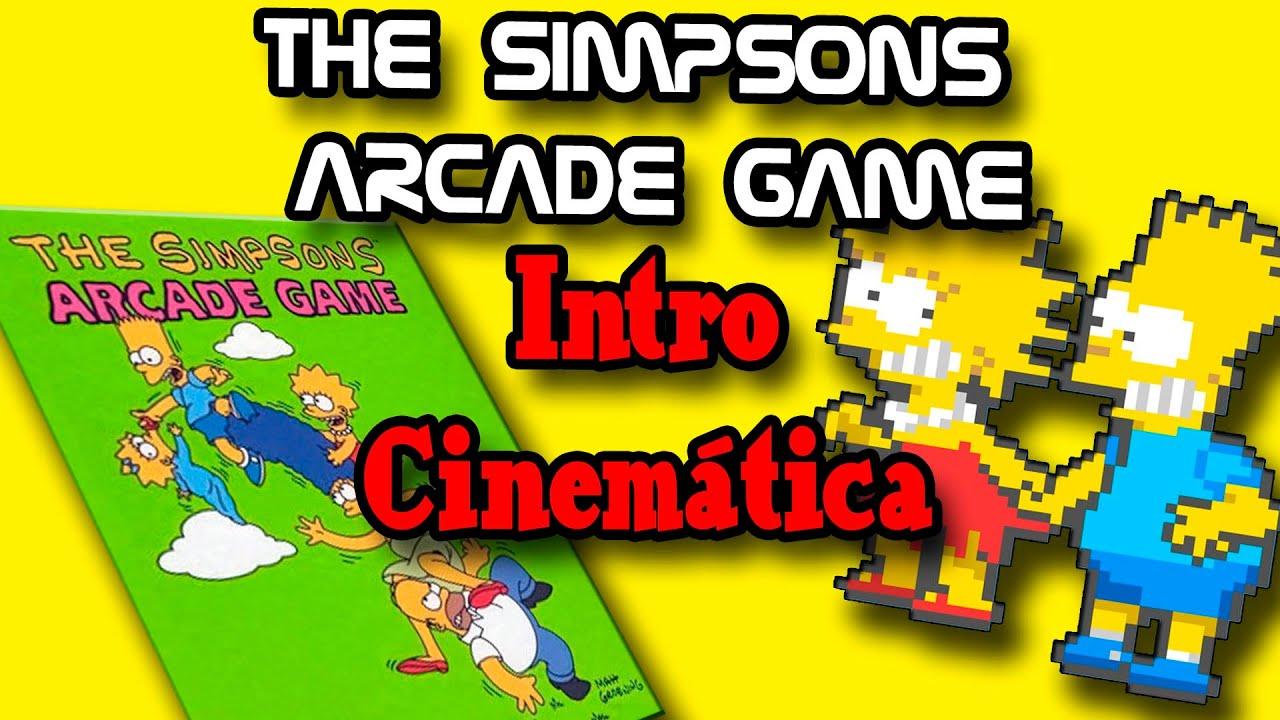 Arcade Game Commodore 64