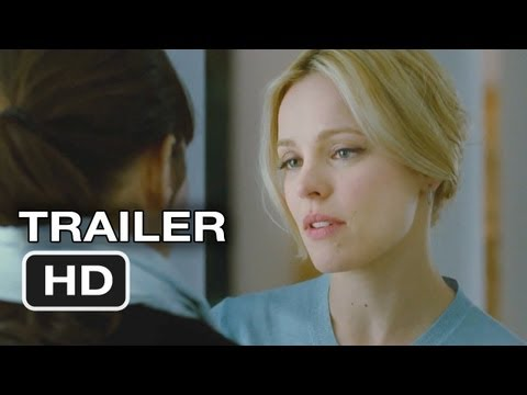 Passion Official Trailer #1 (2012) - Rachel McAdams Movie HD