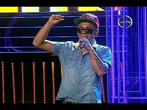 Yo Soy: Imitador de J Alvarez fue saboteado por el DJ del programa