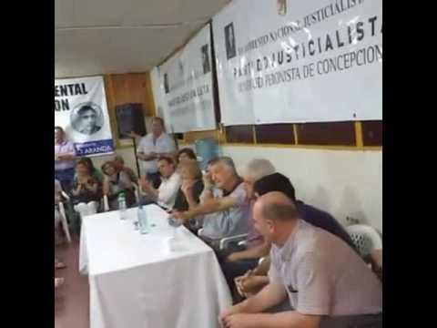 Gioja, envuelto en una polémica al tratar de boludo a Macri