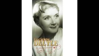 Watch Lucienne Delyle Mon Coeur Est Un Violon video