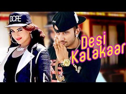 Desi Kalakaar Full VIDEO Song | Yo Yo Honey Singh | Sonakshi Sinha RELEASES