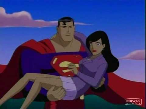 Justice League - Flirtations & Love Music Video Video