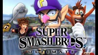 HUGE Smash Ultimate LEAK! Final Roster CONFIRMED