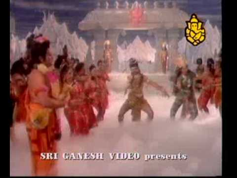 Shankara Shashidhara Swami Ayappa Kannada.flv video