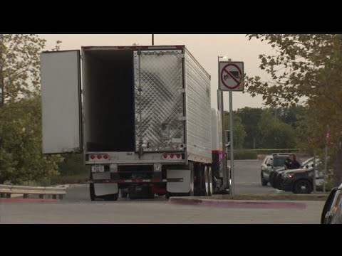 Illegal immigrants killed in truck may have been SWFL-bound