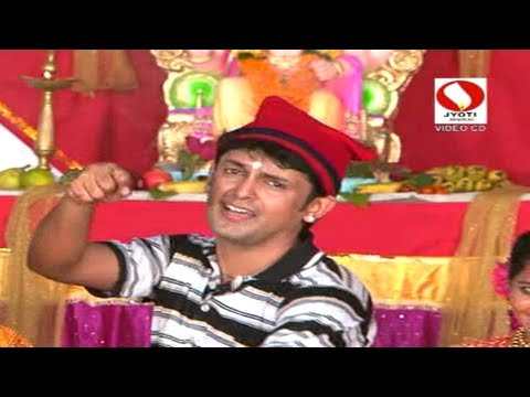 Ashtavinayaka Cha Mahima Thor I I Ganesh Chaturthi Hit Song I Marathi Koligeet video