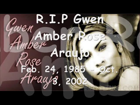 In Memory Of Gwen Araujo