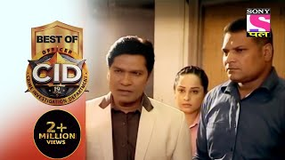 Best Of CID | सीआईडी | CCTV Trap | Full Episode