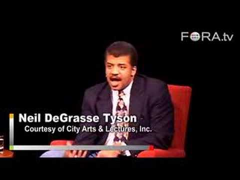 Neil DeGrasse Tyson - Death By Giant Meteor