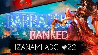 Izanami #22 | Support Players!