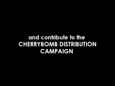Rupert Grint: Cherrybomb Movie Distribution Campaign!