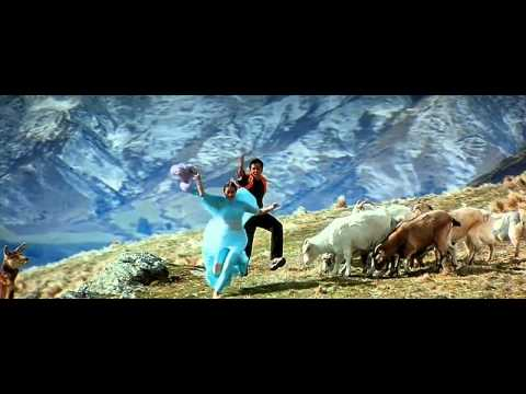 Kaho Na Piyar Hy - Kyun Chalti Hai Pawan - HD720px - mp4 Conversion...