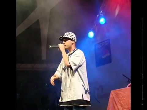 Az Flow rap marocain en force