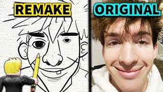 ROBLOX COPYRIGHTED ARTISTS