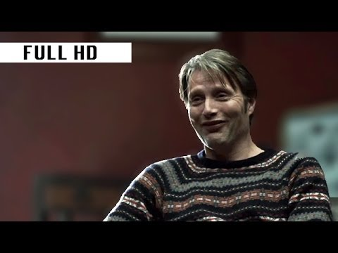 Mads Mikkelsen - Post Mortem (hannibal) Full Hd video