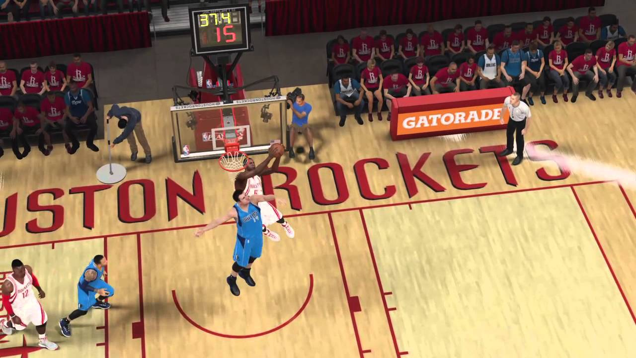 Alley Oop 2k15 Alley Oop Nba 2k15