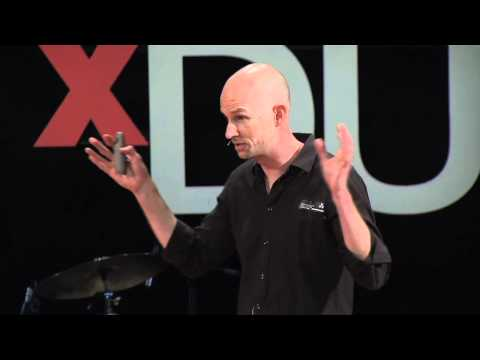 Tor Myhren at TEDxDU: The Daydreamer s Dilemma