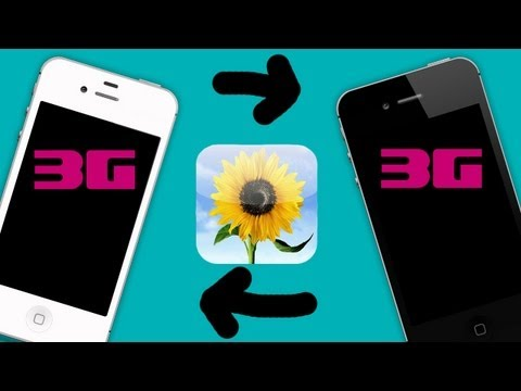 To Enable MMS (Picture Messaging) On IPhone [Unlocked With T-mobile