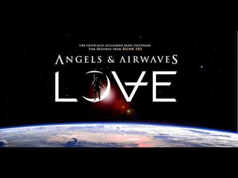 Angels & Airwaves - Some Origins Of Fire