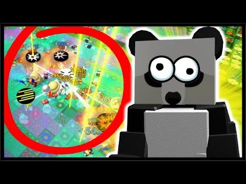 HOW TO COLLECT GOO *FAST* & FINAL GUMMY BEAR QUESTS!   Roblox Bee Swarm Simulator