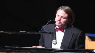 Ukázka Ondřej Brzobohatý A Ondřej Brousek Souboj Klavírů