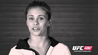 Fight Night New Jersey: First Person - Paige VanZant