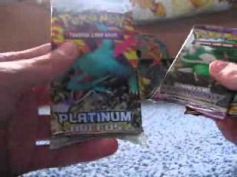 Pokémon TCG Tin opening 3: Shiny Entei tin