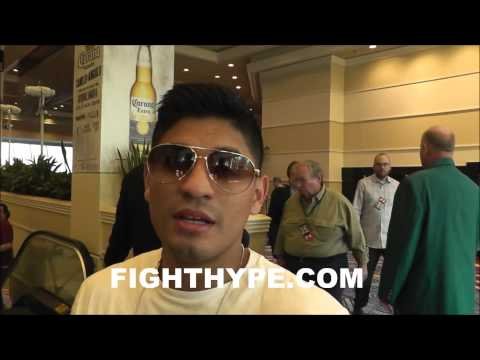 ABNER MARES SAYS TALKS STILL ONGOING FOR POTENTIAL MAY 3 CLASH WITH TAKASHI MIURA